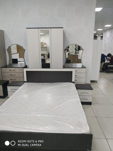Спальня гарнитуры новый наличии в Бишкек