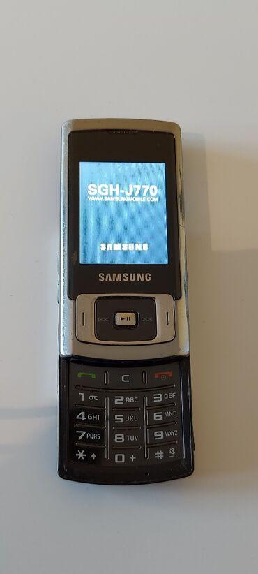Elektronika - Vranje: Samsung radi bez mane na sve mreze cena extra