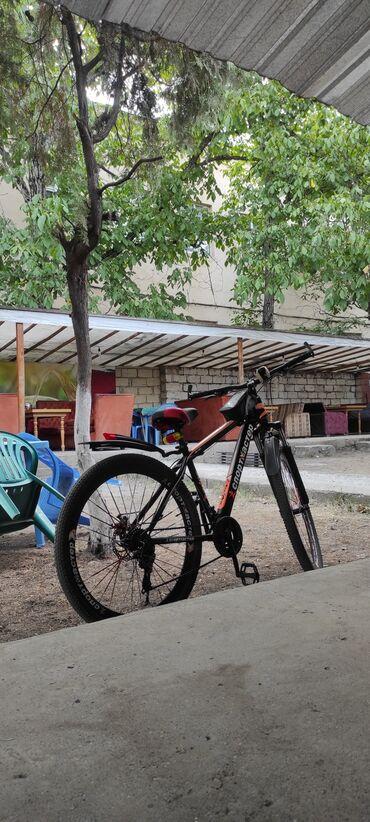 58 elan | İDMAN VƏ HOBBI: Velosiped satilir 1 aydi alinib arginal velosipedi heç bir problemi