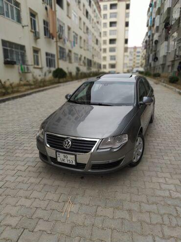 - Azərbaycan: Volkswagen Passat 2 l. 2005 | 280738 km