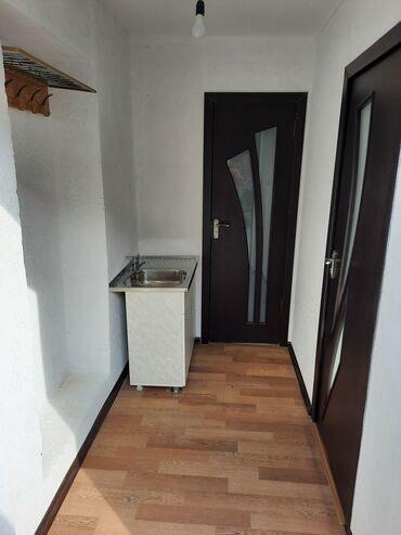 16 кв. м, 1 комната