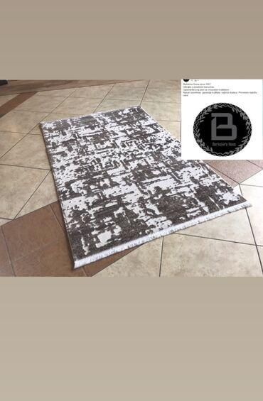 Ostalo za kuću   Novi Pazar: Tepih dostupan i dimenziji 120x170 AKCIJA TEPIHA NAJNIŽE CENE