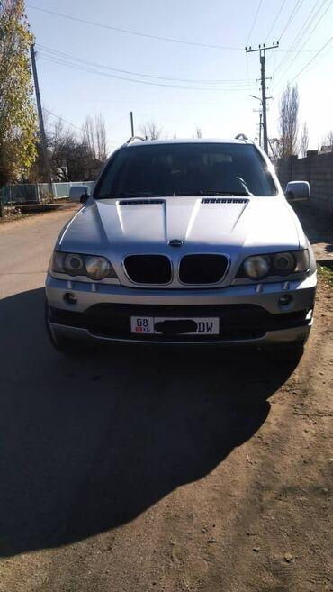 диски на бмв x5 в Кыргызстан: BMW X5 3 л. 2003