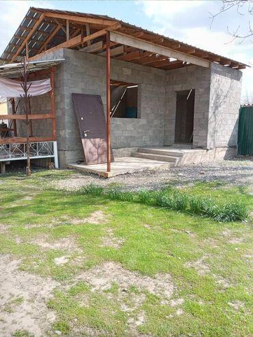 Продажа домов 40 кв. м, 2 комнаты, Без ремонта
