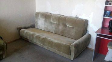 Продаю диван с креслами в Бишкек