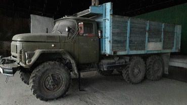 ЗИЛ Другая модель 1975 в Сокулук