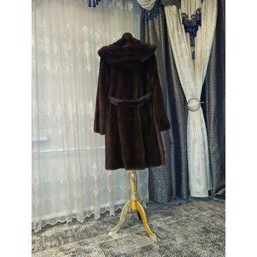 пояс для похудения бишкек in Кыргызстан | СРЕДСТВА ДЛЯ ПОХУДЕНИЯ: Итальянская норковая шуба saga furs. Клaccнaя норкoвая шуба