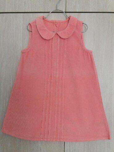 Φορεμα mothercare 2-3 ετων. Συνθεση: βαμβακι 100%. Ελαχιστα