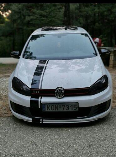 Volkswagen Golf 2 l. 2009 | 140000 km
