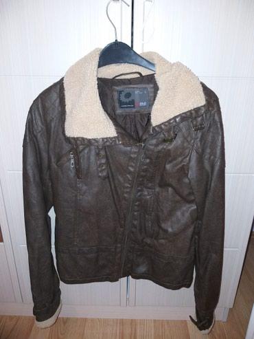 Ženska kožna jakna vel l - Svilajnac