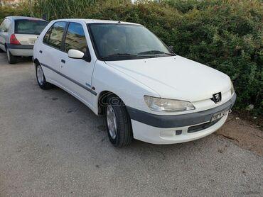 Peugeot 306 1.4 l. 1999 | 103000 km