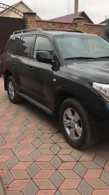 хорошы в Кыргызстан: Toyota Land Cruiser 4.7 л. 2009 | 162000 км