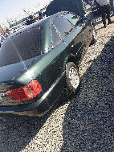 Audi A6 1.8 л. 1997 | 1 км