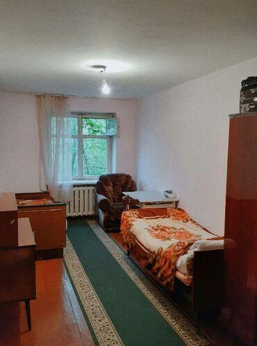сдается комната in Кыргызстан | ДОЛГОСРОЧНАЯ АРЕНДА КВАРТИР: 53 кв. м, С мебелью
