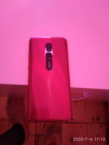 Elektronika Yardımlıda: İşlənmiş Xiaomi Redmi 8 64 GB qırmızı