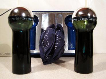 Aston martin dbs 4 mt - Srbija: Bleu Marine Pierre CardinDizajnirao ga je Martin Gras i sačinio od