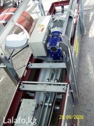 Оборудование для бизнеса в Чолпон-Ата: Возможность для высокодоходного малого бизнеса. Предлагаемоборудование