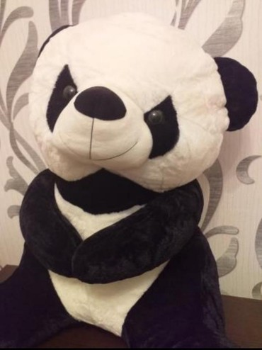 panda sou - Azərbaycan: Panda miskasi tezedir