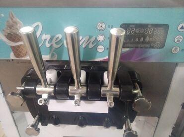 Donper.Аппарат для мороженого.Состояние отличное.Производительность