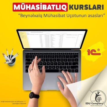kurs - Azərbaycan: Kurslar | Mühasibat, 1C | İşədüzəltmədə kömək, Diplom, sertifikat