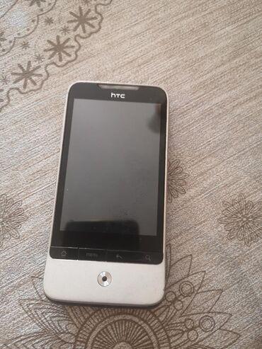 Mobilni telefon Marke HTC Sive boje Ispravan Bez punjača Upotrebljen