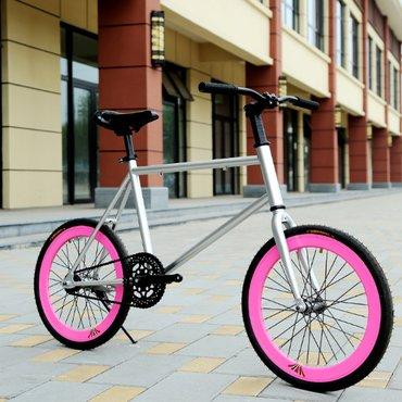 Велосипеды на заказ 40549484714 в Бишкек