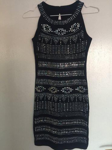 Jako lepa haljina,nova,univerzal