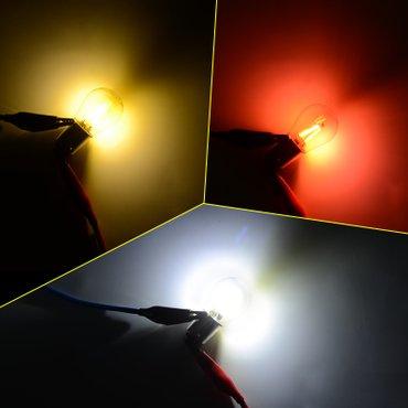 Филаментные светодиодные лампы P21W в Бишкек