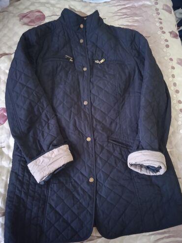 Женская одежда - Джал: Деми сезонная куртка очень лёгкая и тёпла привозная