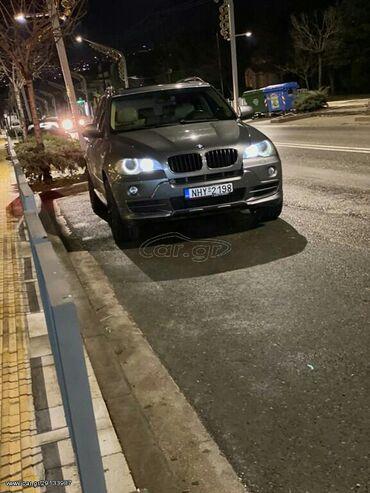 BMW X5 3 l. 2008 | 293000 km