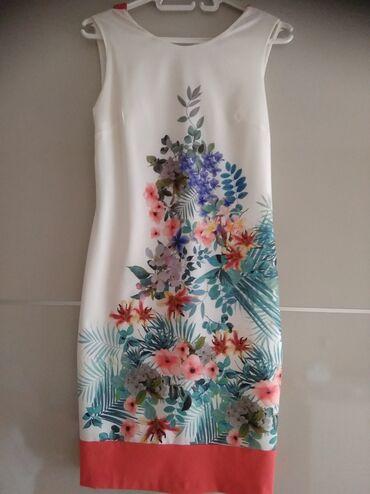 Haljine - Pirot: Prelepa haljina veličina 36
