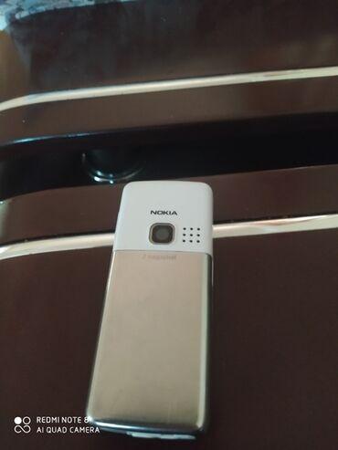 Mobil telefon və aksesuarlar - Azərbaycan: Nokia 6300 tecili