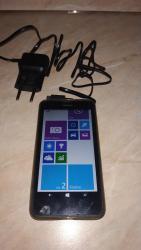 Lumia 735 - Srbija: NOKIA Lumia 635 NOV baterija skoro 2 dana. Fantastično očuvan