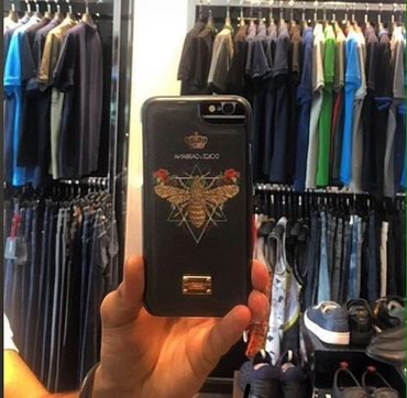 Dolce & Gabbana New Collection iPhone 6 6s 7 8 в Bakı
