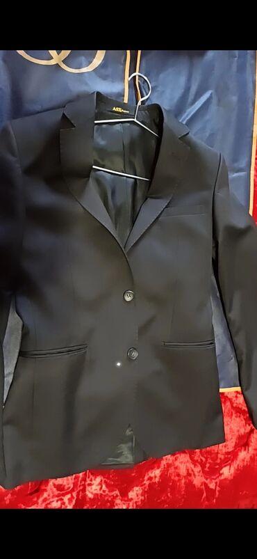 Классический турецкий пиджак . Новый одевался 1 раз . В идеальном