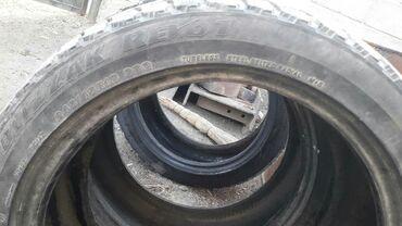 hr s в Кыргызстан: Продаю Авто шины blizzak, 245/45/18 M+S всесезон б/у в хорошем