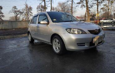 прицеп автомобильный легковой в Кыргызстан: Сдаю в аренду: Легковое авто | Mazda