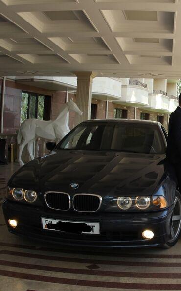 BMW - Токмак: BMW 5 series 2.2 л. 2002