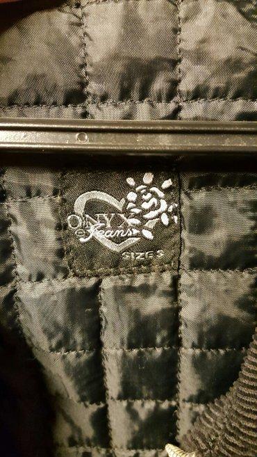 Somot jakna na zip onix fashion - Pozarevac - slika 5