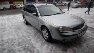 Ford Mondeo 2003 в Бишкек