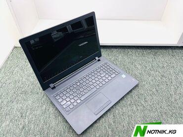 продам клексан в Кыргызстан: Ноутбук Lenovo-модель-ideapad 110-процессор-core