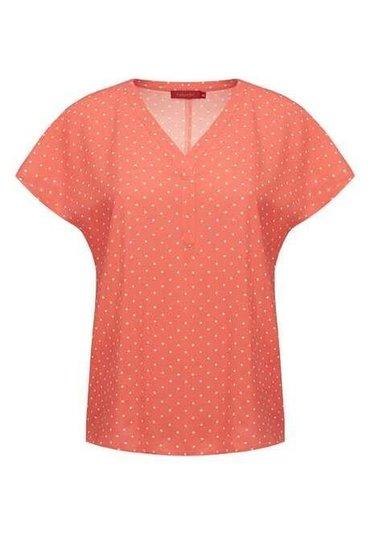 блузки с коротким рукавом в Кыргызстан: Рубашки и блузы Faberlic M