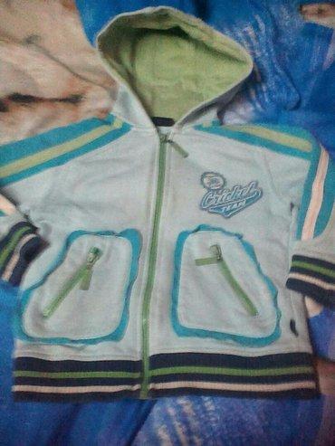 Ветровочка, х/б , на мальчика 5-6 лет... в Бишкек