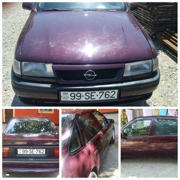 Opel Vectra 2 l. 1993