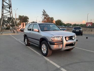 Автомобили - Бишкек: Opel Frontera 2.2 л. 2002