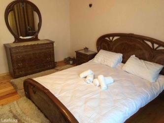Уютная гостиница с евромремонтом. Со всеми условиями. Имеется все для в Бишкеке