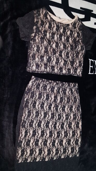 Paket odeće - Bujanovac: Kompletic lep nov