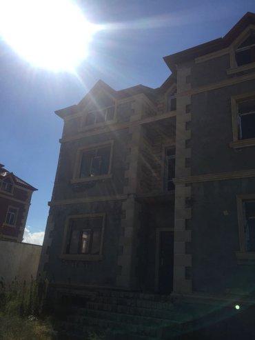 Bakı şəhərində tecili Masazirda badam villalarinin yaninda   7 sot torpaqda 3