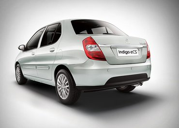 Tata Indigo eCS is one of the best mileage sedan cars available at an in Kathmandu