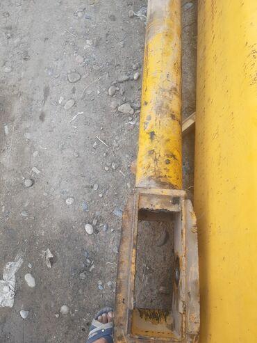 коттеджи на иссык куле цены 2020 в Кыргызстан: Цилиндр автокран xcmg 25 тонн Длина 9 м  Диаметр 180